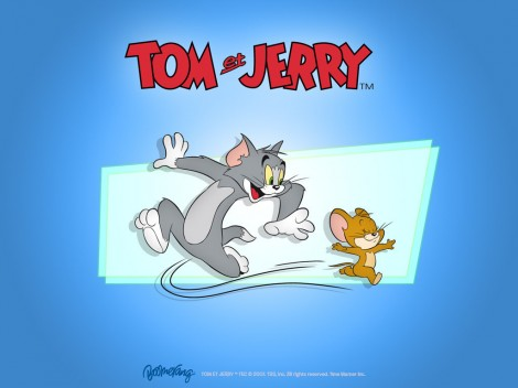 Tom Jerry Wallpaper Tom And Jerry 5227306 1024 768
